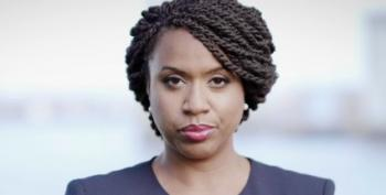 Panic Buttons In Ayanna Pressley's Office Were Ripped Out Before The Riot
