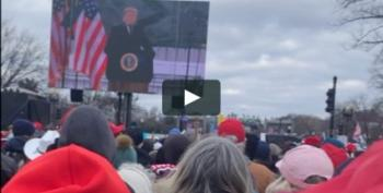 This Video Should Convict Trump And End The GOP