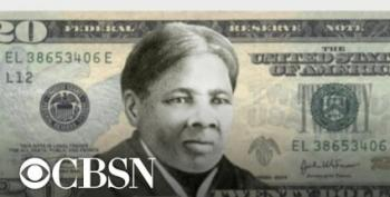 Harriet Tubman $20 Bill Only Delayed Due To Trump's Racism