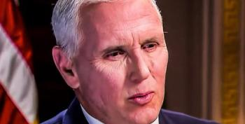 Mike Pence & 'Mother' Now Homeless, Couch-surfing In Indiana