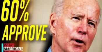 Where's The Press Coverage Of Biden's Record-Breaking Poll Numbers?