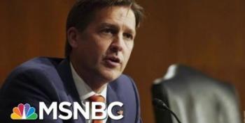 GOP Cancels Republican Senators Who Voted To Convict Trump