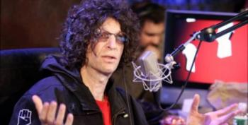 Hey Media, Stop Comparing Howard Stern To Rush 'Blowhard' Limbaugh