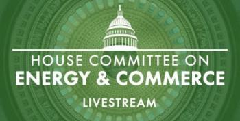 LIVE: House Hearing On Disinformation And Extremism In The Media