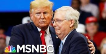Friday News Dump: Of COURSE Mitch Would Support Trump In 2024, And Other News