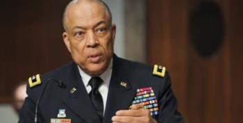 National Guard General Testifies About 'Unusual' Limits On His Troops Jan. 6th