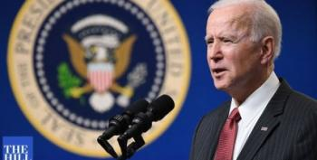 Biden Forms Gender Policy Council On International Women's Day