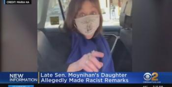 NYC Woman Caught In Racist Rant Was Former NY Senator's Daughter