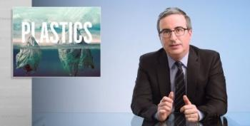 This May Be Most Important Piece John Oliver Has Ever Done