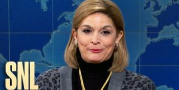 SNL Weekend Update Had A Visit From Sidney Powell