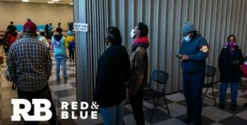 Punching Back: Lawsuits Against Georgia Over Voting Rights