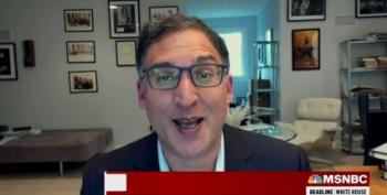 Neal Katyal: New Legal Actions Put Trump 'In Serious Trouble'
