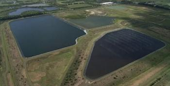 Imminent Pond Collapse Could Send Wall Of Contaminated Water Throughout FL Area