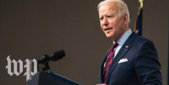 Biden On Gun Control: 'Enough Prayers, Time For Some Action'