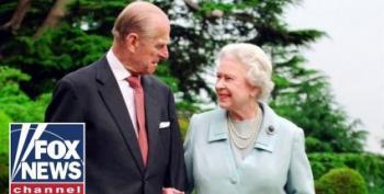 Friday News Dump: Fox Blames Meghan Markle For Prince Philip's Death, And Other News
