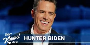 Hunter Biden Admits He Did Stupid Things On Crack