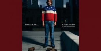 LNMC With Hayes Carll