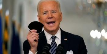 Biden Helps Employers Give Paid Time Off For Vaccination