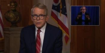 Gov. DeWine Announces $1M Lottery For Newly Vaccinated Ohioans