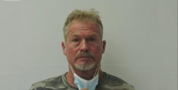 CO Man Allegedly Murdered Wife, Then Voted For Trump In Her Name