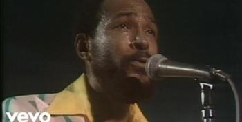 Marvin Gaye's 'What's Goin' On' Turns 50