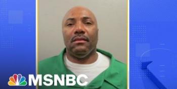 Inmates' Choice: Firing Squad Or Electric Chair?