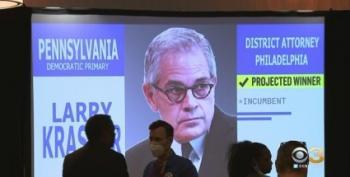 In Bellwether Race, Philly's Progressive DA Wins By Big Margin