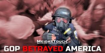 Fox Cowards Refuse To Air Ad About Jan. 6th MAGA Riot