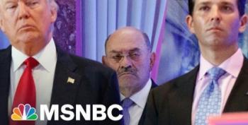 As Grand Jury Investigation Heats Up, Will Allen Weisselberg Still Protect Trump?