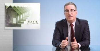 John Oliver Warns That The Well-Meaning PACE Program May Lead To Losing Your Home