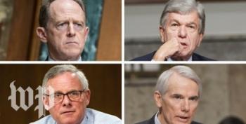 One-Third Of 2022 GOP Candidates Support 'Big Lie'
