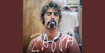 LNMC With Frank Zappa