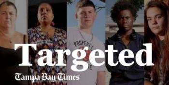 Dept. Of Pre-Crime: Florida Sheriff Harassing Pre-Criminals