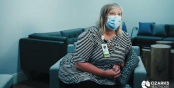 Missouri Doctor Says People Are Coming To Get COVID Vaccine In Disguises