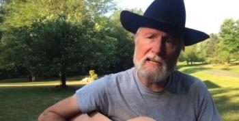 The Ultimate Tucker Carlson Folk Song