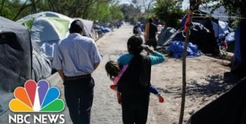 Radical SCOTUS Orders Biden To Reinstate Trump Immigration Policy