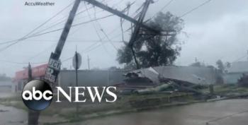 In Aftermath Of Ida, Survivors Facing Catastrophic Damage