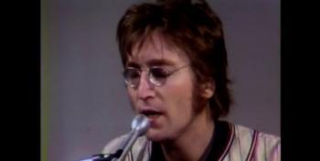 John Lennon's 'Imagine' At 50