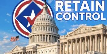 DSCC Announces $30M Push To Expand Senate Majority In 2022