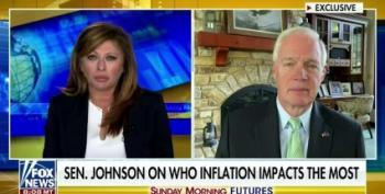 Ron Johnson: 'Pray' For 'Gridlock' In Congress