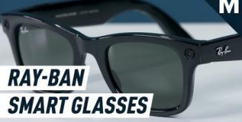 Facebook Smart Glasses And The Creep Factor