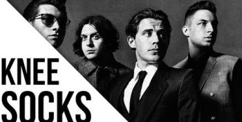 C&L's Late Nite Music Club With Arctic Monkeys