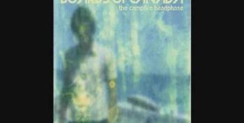 C&L's Late Nite Music Club With Boards Of Canada