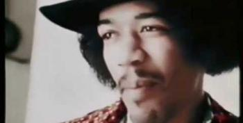 C&L's Late Nite Music Club With The Jimi Hendrix Experience