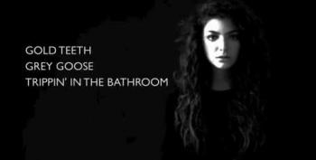 C&L's Late Nite Music Club With Lorde