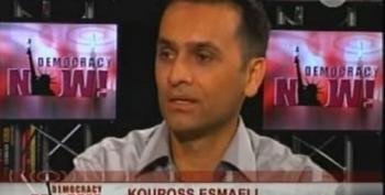 Kouross Esmaeli: John McCain Holds No Credibility As Far As Supporting Iranians