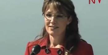Does Sarah Palin Even Know What A Pedophile Is?