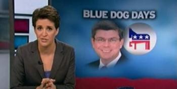 Rachel Maddow: Blue Dog Mike Ross Pocketed Over $1 Million From Pharmacy Chain USA Drug