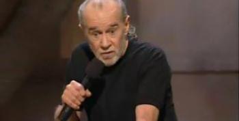 George Carlin: Conservative Hypocrisy On Abortion