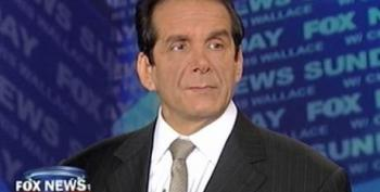Krauthammer: Obama 'Denigrating The Country' With UN Speech
